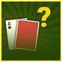 Challenge Card Game - Bluff icon