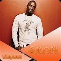Akon Good Ringtones icon