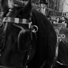 Fotógrafo de bodas Rodrigo Osorio (rodrigoosorio). Foto del 10.05.2018