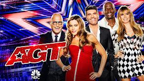 America's Got Talent thumbnail