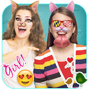 Funny Face Changer Photo Editor