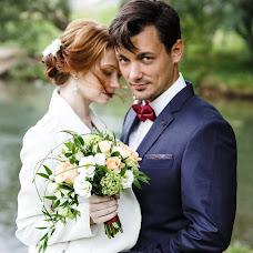 Wedding photographer Kristina Medvedeva (krismedve). Photo of 15.10.2017