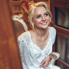 Wedding photographer Olesya Sapicheva (Sapicheva). Photo of 04.01.2017