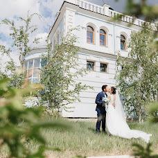 Wedding photographer Yuliya Avdyusheva (avdusheva). Photo of 20.06.2018