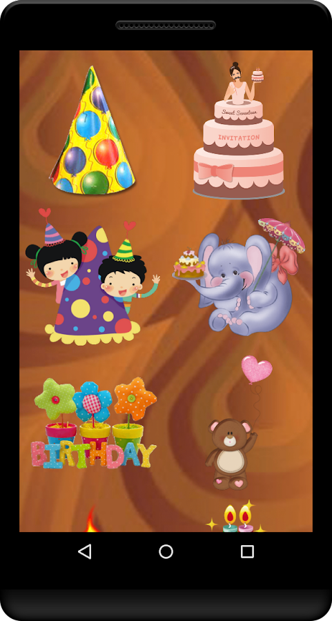 birthday invitation maker birthday invitation card maker android apps on play 12395