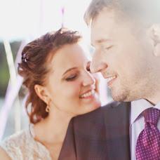 Wedding photographer Irina Rodina (irinarodina). Photo of 26.11.2015