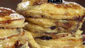 Blueberry Pancakes thumbnail