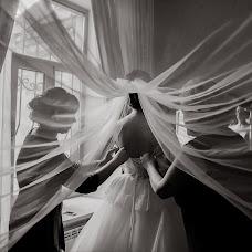 Wedding photographer Anna Kireeva (AnnaIvanova). Photo of 15.07.2016