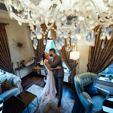Wedding photographer Svetlana Turko (turkophoto). Photo of 24.10.2018