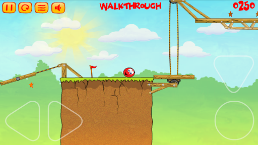 Red Ball 3: Bouncing Ball Love Adventure 1.0.1 {cheat|hack|gameplay|apk mod|resources generator} 3
