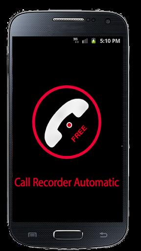 Call Recorder Automatic Pro