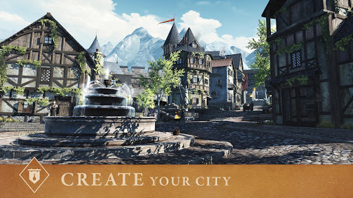 The Elder Scrolls: Blades 1.0.0.750819 screenshots 2