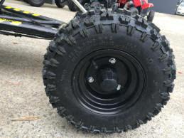 6.5 hp horse power offroad dirt go kart cart bike automatic kids teenagers 4 stroke motoworks sale discount cheap wheel