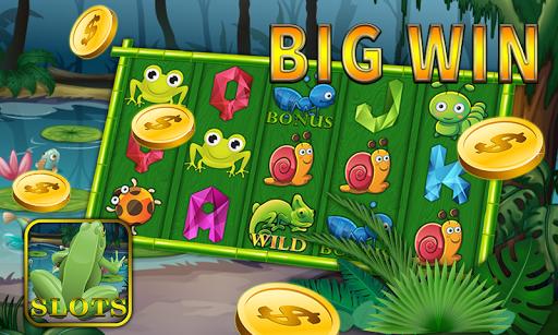 Wild Jungle Treasures Slots