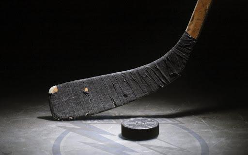 Hockey Live Wallpaper