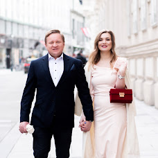 Wedding photographer Viktoriya Dolguleva (victoria4to). Photo of 07.01.2018