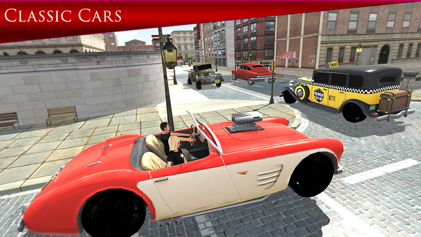 Mafia Car Driving School Android Apps On Google Play