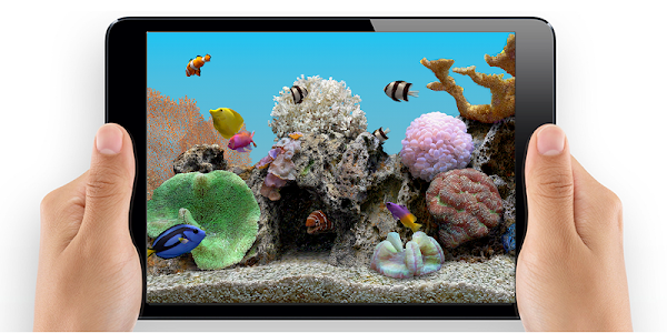 Marine Aquarium 3.3 PRO screenshot 9