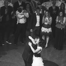 Wedding photographer Martina Zancan (zancan). Photo of 03.04.2015