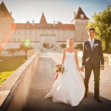 Hochzeitsfotograf Vit Nemcak (nemcak). Foto vom 11.02.2018