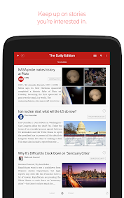 Flipboard: News For Our Time app (apk) free download for Android/PC/Windows screenshot