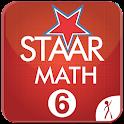 Prep Test STAAR Math - Grade 6