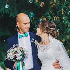 Wedding photographer Evgeniy Sukhorukov (EvgenSU). Photo of 24.12.2017