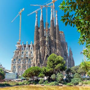 sagrada familia, gaudi, Barcelona.jpg