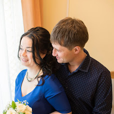 Wedding photographer Svetlana Demchenko (vetka). Photo of 13.04.2017