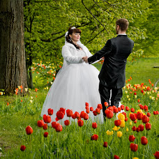 Hochzeitsfotograf Mikhail Miloslavskiy (Studio-Blick). Foto vom 16.06.2017