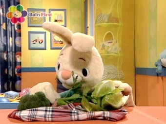 Vocabulary and Numbers with Harry the Bunny, Volume 2