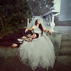 Wedding photographer Pavel Turchin (pavelfoto). Photo of 09.10.2016