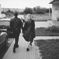 Wedding photographer Sergey Dzen (Dzen). Photo of 27.10.2015