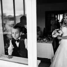 Wedding photographer Aleksandr Vafik (BAFFIK). Photo of 27.09.2016
