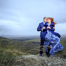 Wedding photographer Sergey Shtefano (seregey). Photo of 20.01.2018