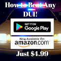 Beat Any DUI Case icon