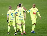 """""""Blauw en zwart gaat echt niet samen"""": Hein Vanhaezebrouck reageert op vraag van de fans in verband met truitjes en heeft belofte voor volgend seizoen"""