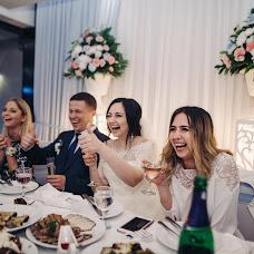 Wedding photographer Sergey Soboraychuk (soboraychuk). Photo of 19.07.2017