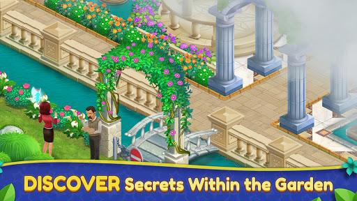 Royal Garden Tales - Match 3 Puzzle Decoration 0.9.6 19