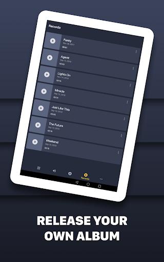Dubstep Drum Pads 24 - Soundboard Music Maker screenshot 9