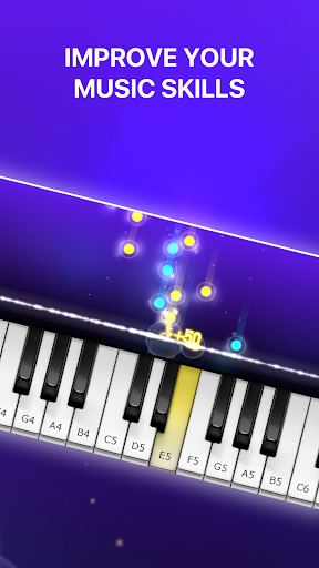 Piano - music games to play & learn songs for free 1.11.01 screenshots 4