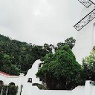 【台東】朗.克徠爵的風車教堂