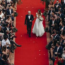 Wedding photographer Sergey Klychikhin (Sergeyfoto92). Photo of 16.05.2019