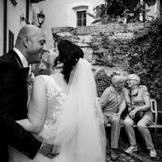 Wedding photographer Vincenzo Scardina (cromaticafoto). Photo of 03.10.2018