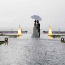 Wedding photographer Mimmo Salierno (mimmosalierno). Photo of 31.08.2016