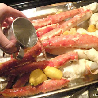 How to Cook King Crab.