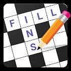 Fill-In Crosswords icon