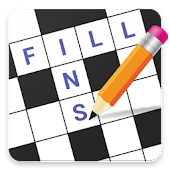 Fill-In Crosswords Android APK Download Free By LR Studios
