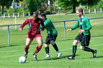 Photo: 02/05/11 v Polesworth (Midland Combination League Div 3) 5-1 - contributed by Gary Spooner