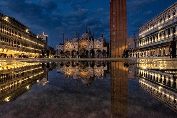 Notturna veneziana  di gnuc